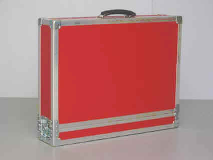 dolly flightcase